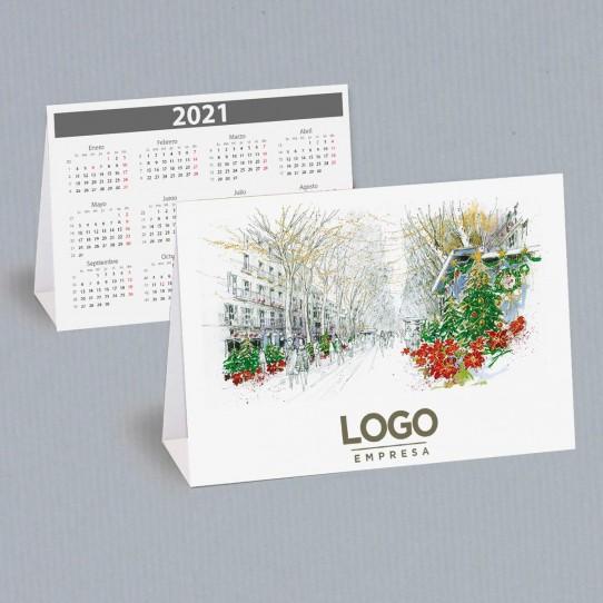 Calendario 2020 Busquets 21045