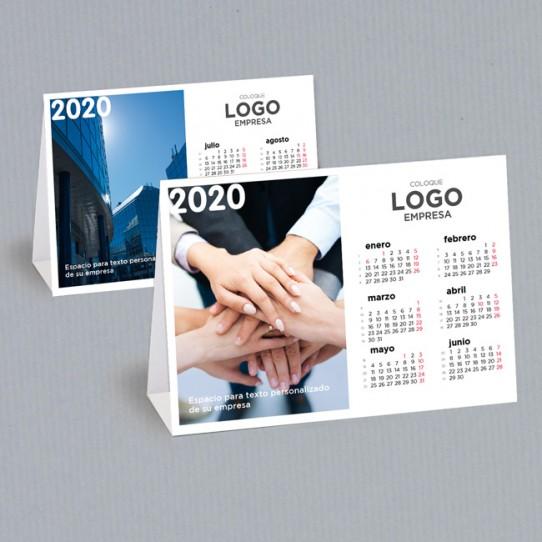 Calendario 2020 Empresa