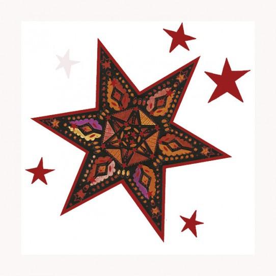 Ecard Navidad Cáritas 21028