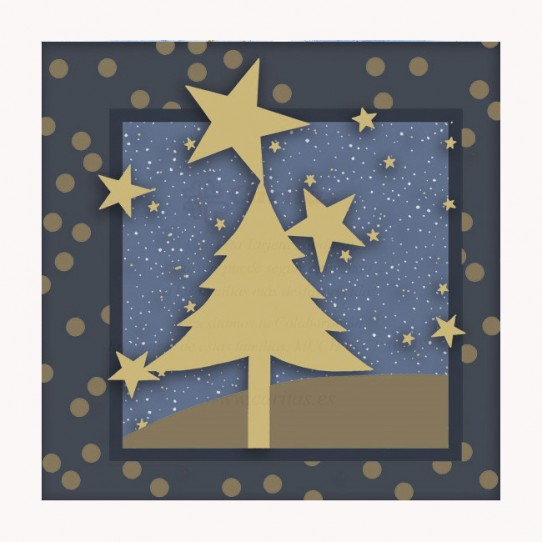 Ecard Navidad Cáritas 21032