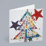 Tarjetas Navidad MSF 20658